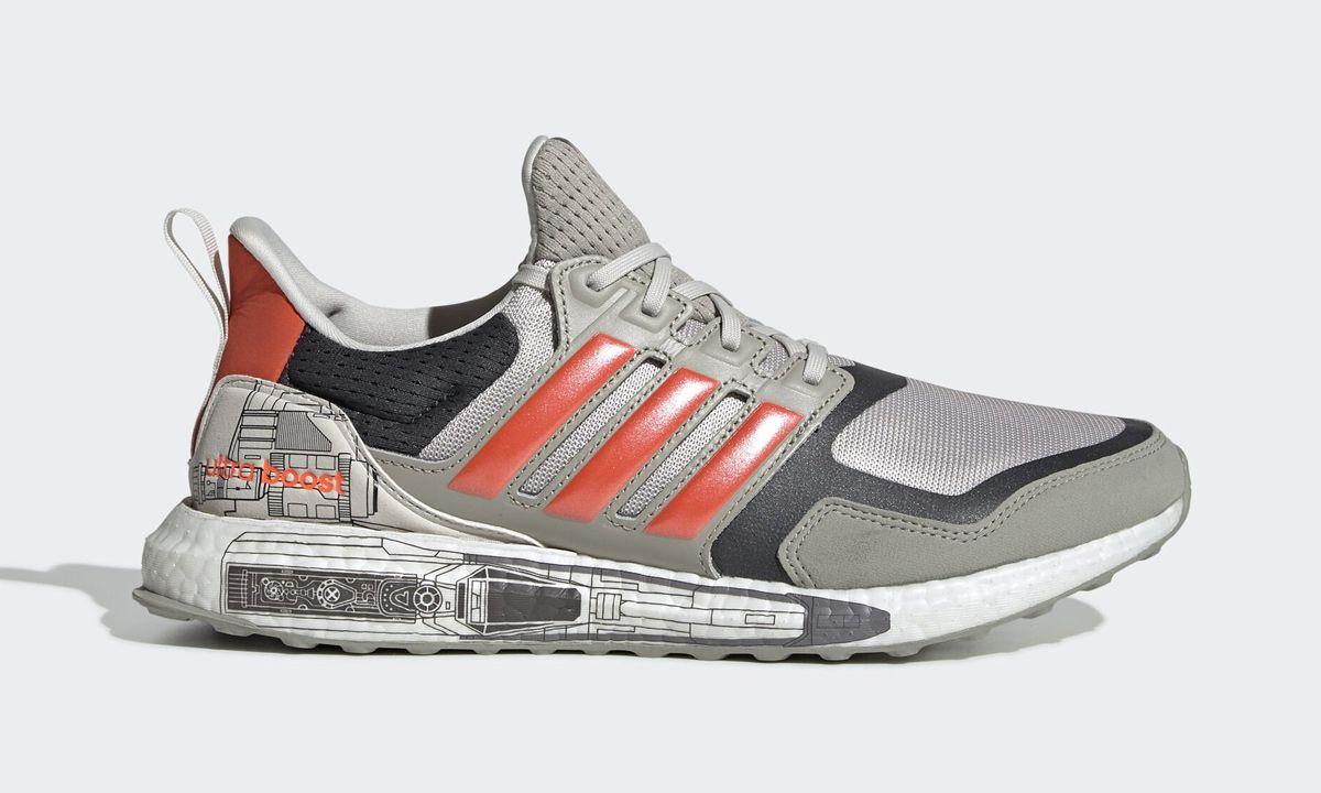 There Could be a X-Wing-Themed adidas Ultraboost Coming Later This Year