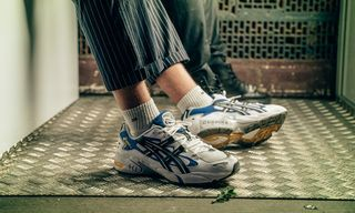 The Iconic ASICS GEL-KAYANO 5 Is Making a Comeback, Here's What Went Down at the Berlin Reveal
