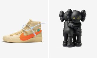 It's Your Last Chance to Take 10% off Everything at Stadium Goods