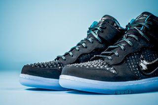 lowest price 46cde 0d101 Nike Dunk CMFT Premium