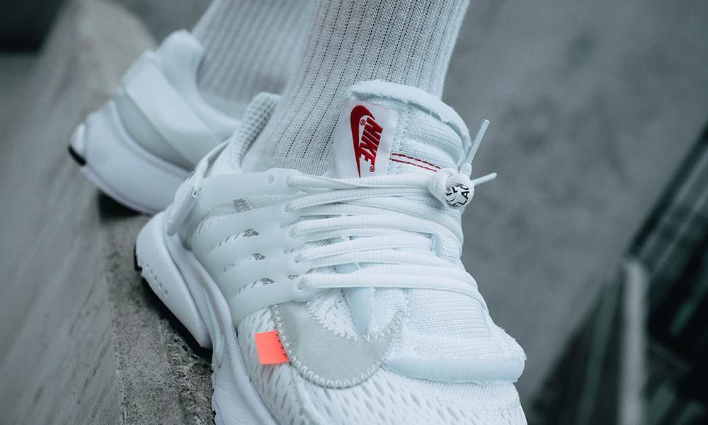 KITH Tricked Bots Trying to Buy the OFF-WHITE x Nike Air Presto