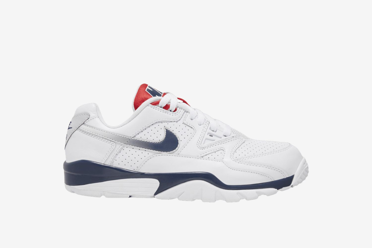 Air Cross Trainer 3 Low 'USA'