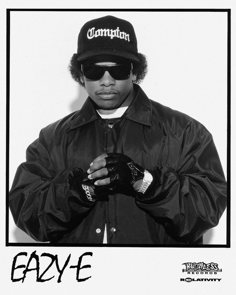 The Conspiracy Behind the Death of Eazy-E | Highsnobiety