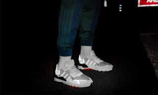 adidas Originals' Nite Jogger & Highsnobiety Join Forces to Come Alive After Dark