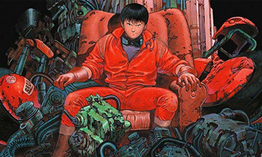 Akira Film Stream