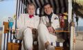 Gary Oldman & Antonio Banderas Help the Rich Get Richer in 'The Laundromat'