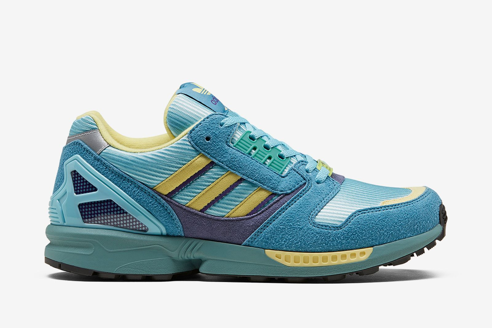 Autonomía Megalópolis ángel  adidas Consortium ZX 8000 OG: Where to Buy This Week