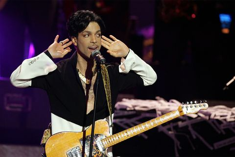 A Prince Album Full of Unreleased Tracks Is Coming Soon