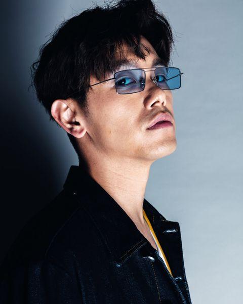 Eric Nam K-Pop Star Interview