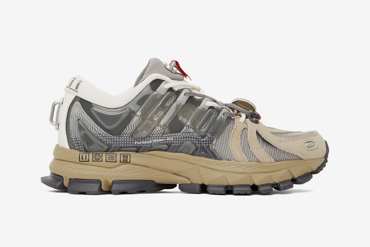 Furious Rider Ace 1.5 Sneakers