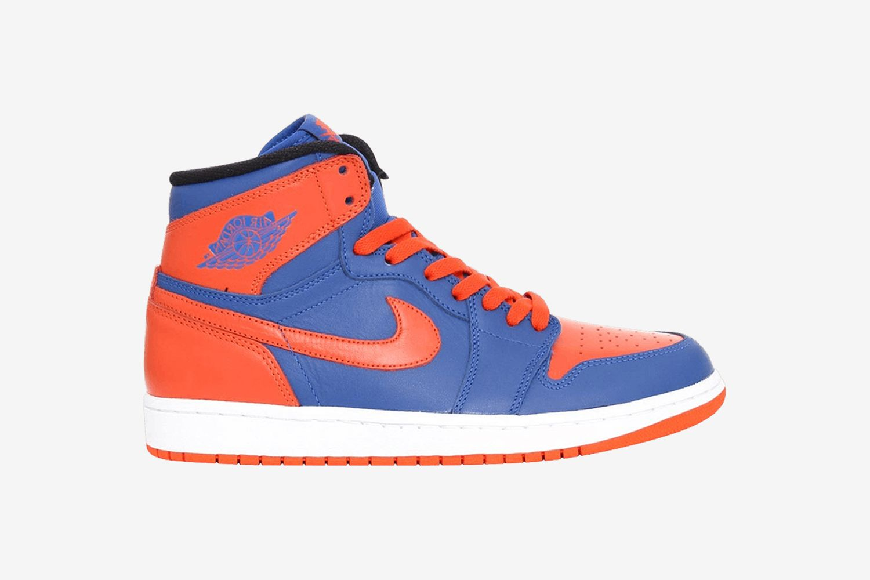 Air Jordan 1 Retro High OG 'Knicks'