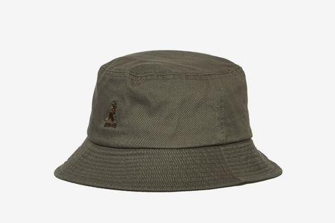 Washed Bucket Hat