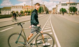 Rascals' Spring/Summer 2015 Lookbook