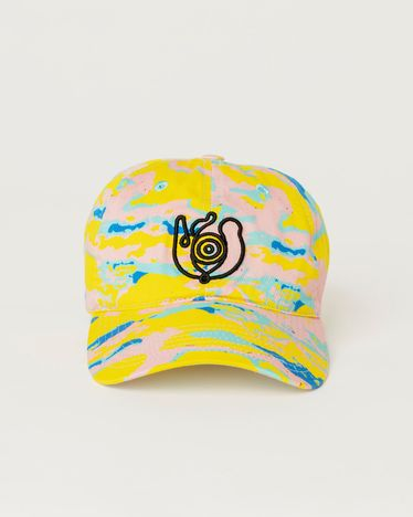 EYE/LOEWE/NATURE CAP CAMO