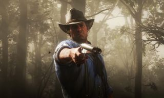 New 'Red Dead Redemption 2' Trailer Teases First Person Mode