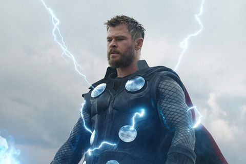 Now 'Avengers: Endgame' Is Done, What Next for Marvel's Superheroes?