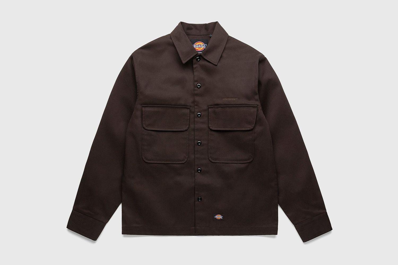 Service Shirt