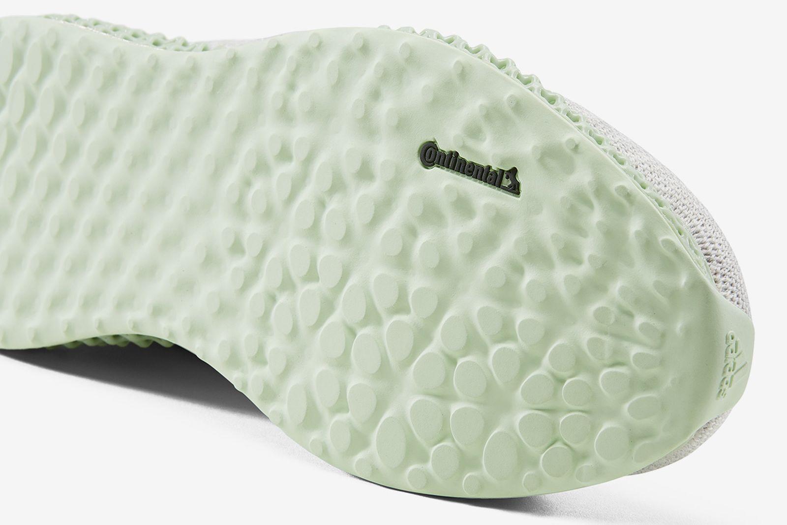 adidas consortium runner 4d mid release date price adidas Consortium Runner Mid 4D