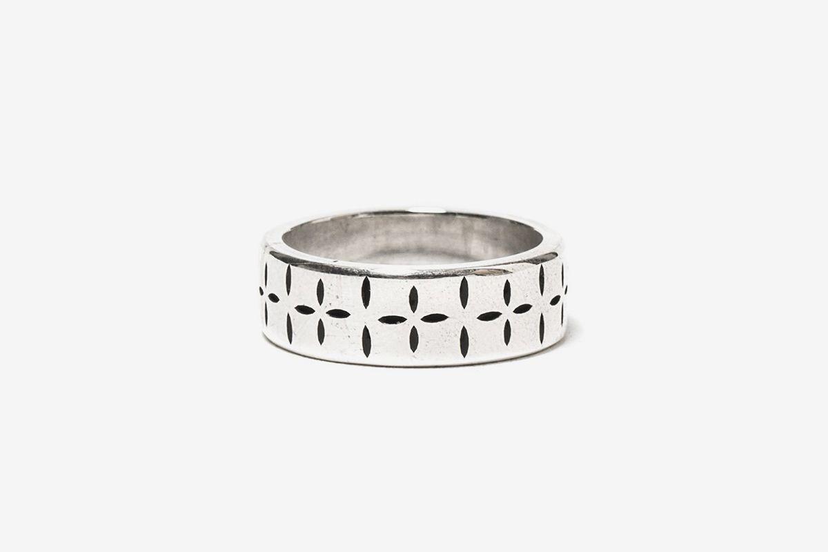 Bandana Ring