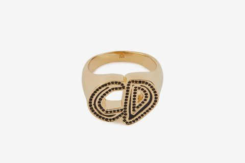 cristian dior ring