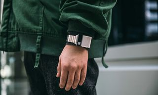 Here's How Highsnobiety's Team Is Wearing Nixon's Dork Too