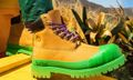 Bee Line Reworks Timberland's Iconic 6-Inch Boot