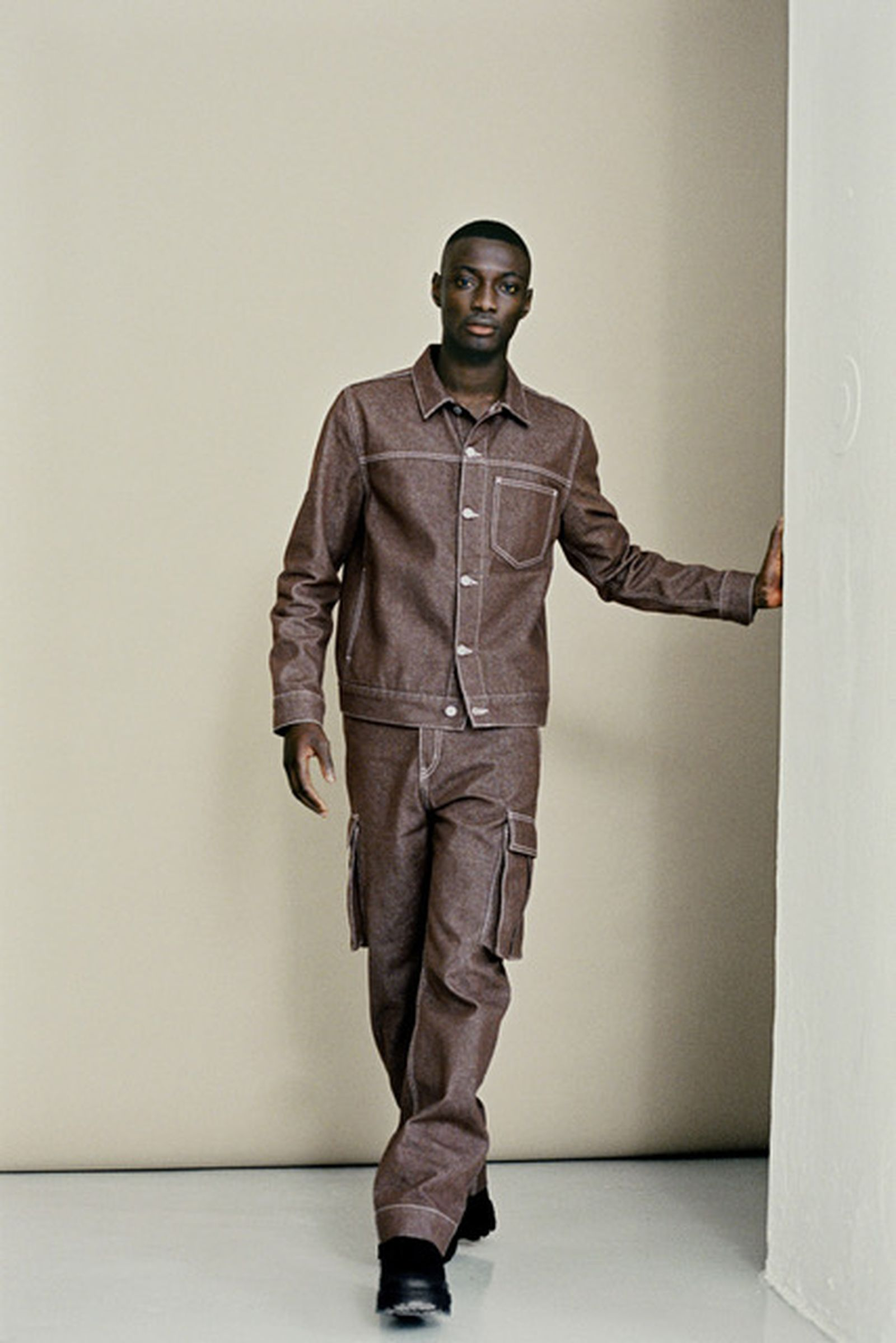 Weekday Limited Edition Recycled 05 Sustainable Fashion