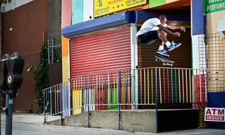 """Nike Caters to the Future of Skateboarding With Dunk Low Pro """"Ishod Wair"""""""