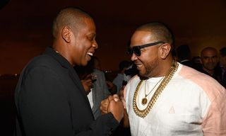 """JAY-Z & Timbaland Face $2 Million Lawsuit Over """"Paper Chase"""" Sample"""