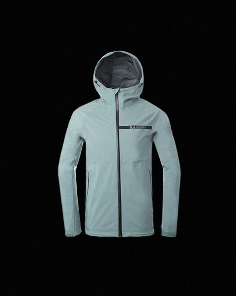 Mammut Gore-tex Roseg Hooded Jacket To Enjoy High Reputation In The International Market Camping & Hiking