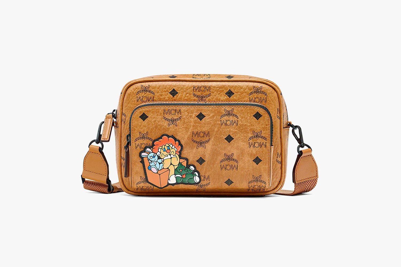 Sambypen Crossbody Bag