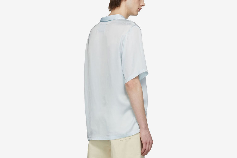 Pharcyde Short Sleeve Shirt
