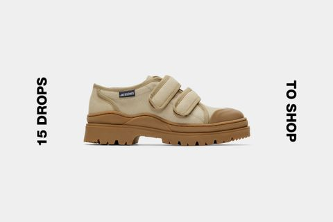 jacquemus sneakers prada best drops buy 424 Acne Studios Maison Margiela