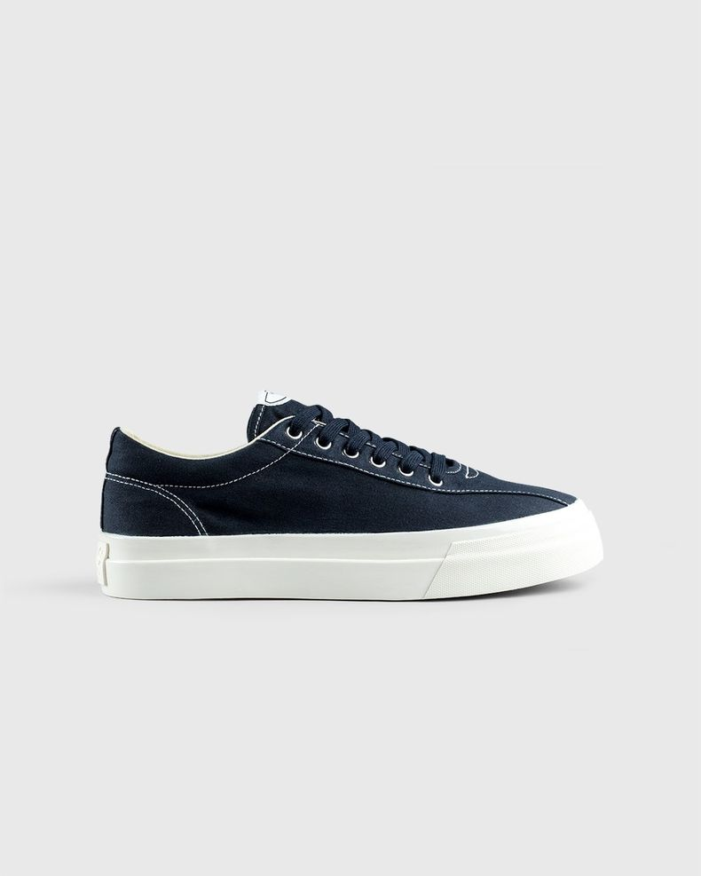 Stepney Workers Club — Dellow Canvas Black