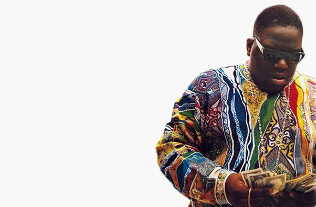 98b4c4a4f Biggie's 10 Greatest Fashion Moments: What Died & What Lived On |  Highsnobiety