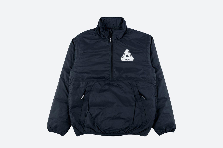 1/2 Zip Jacket