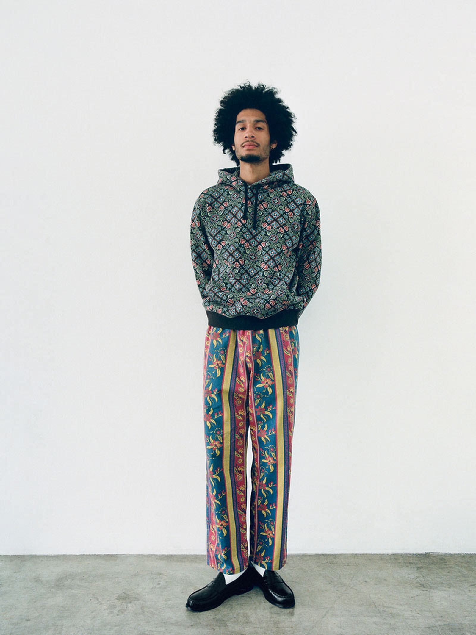 Stussy SP20 Lookbook - D2 Mens - 4
