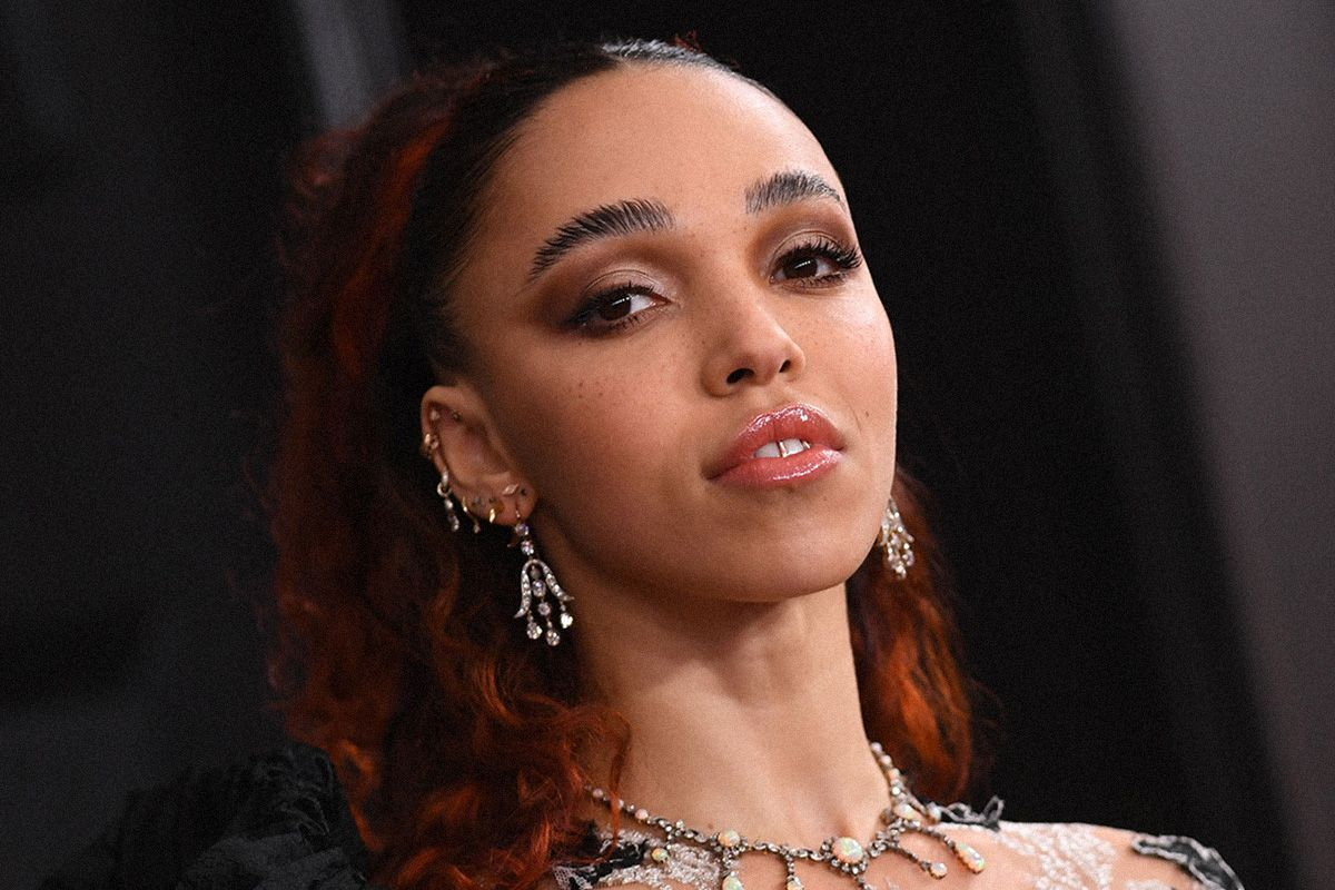 Make Like FKA twigs & Sign This Letter to Decriminalize Sex Work