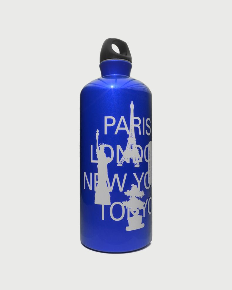 Colette Mon Amour x SIGG - Water Bottle Blue