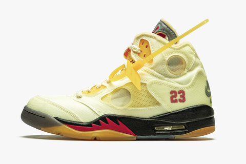 Air Jordan 5 Retro SP