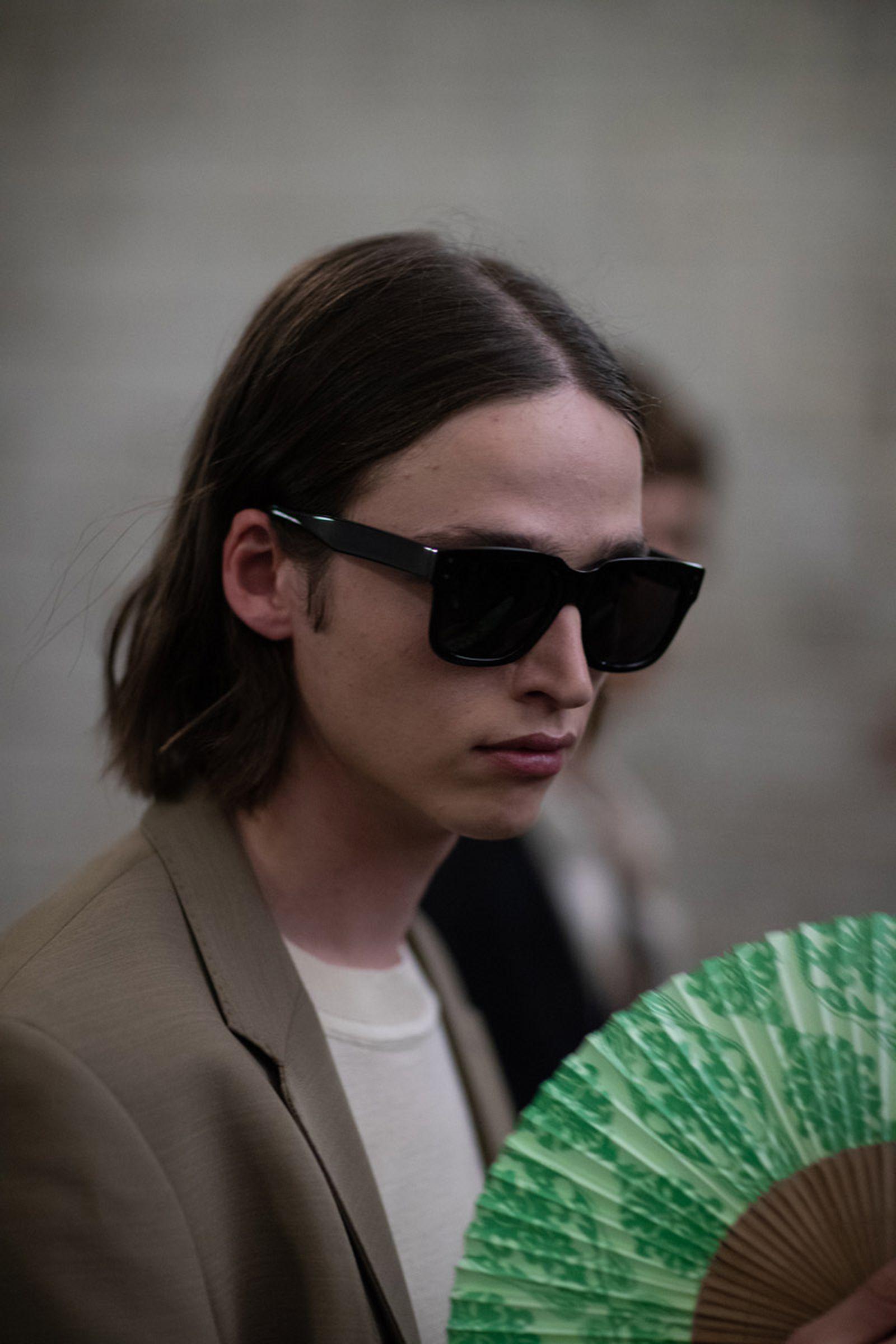 MSS20 Paris Ami EvaAlDesnudo ForWeb 10 paris fashion week runway