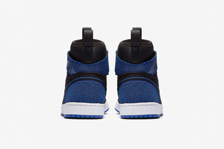 Air Jordan 1 Retro Ultra High