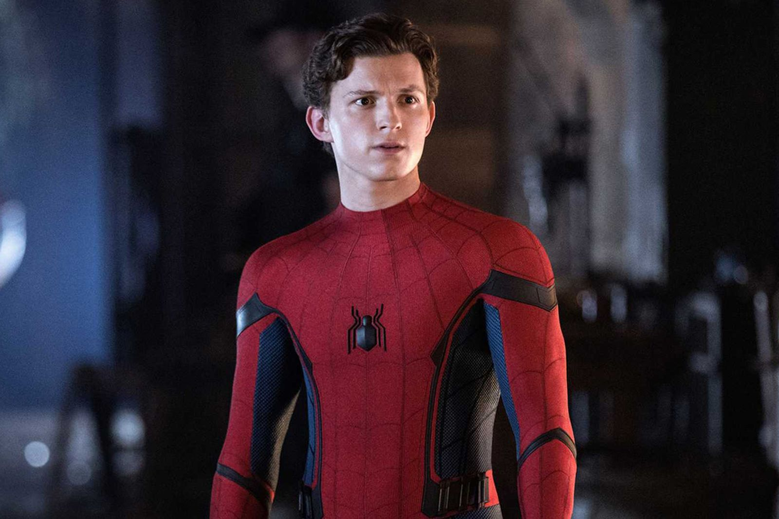 spider man far from home rerelease Spider-Man: Far From Home