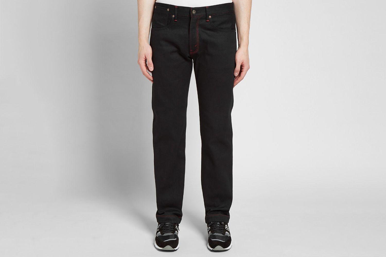 Customised 503 Jean