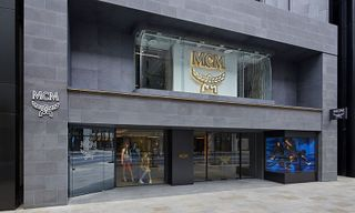 MCM Opens Its Largest Flagship Store to Date in Tokyo