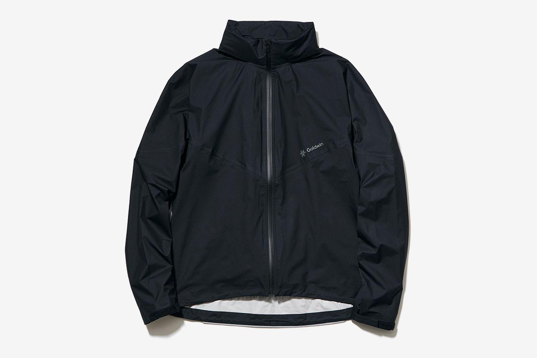 Fast Shell Jacket