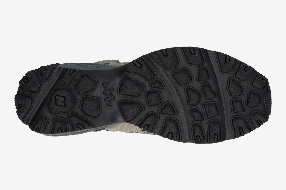 Snow Peak x New Balance Niobium Concept Is Three Shoes in One 38