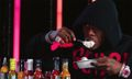 DaBaby Dips His Chicken Wings in Ice Cream on 'Hot Ones'