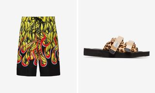 The Best Sale Swimwear, Shades & Slides to Cop for Summer 2019