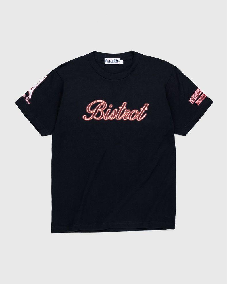Bstroy x Highsnobiety — T-Shirt Black